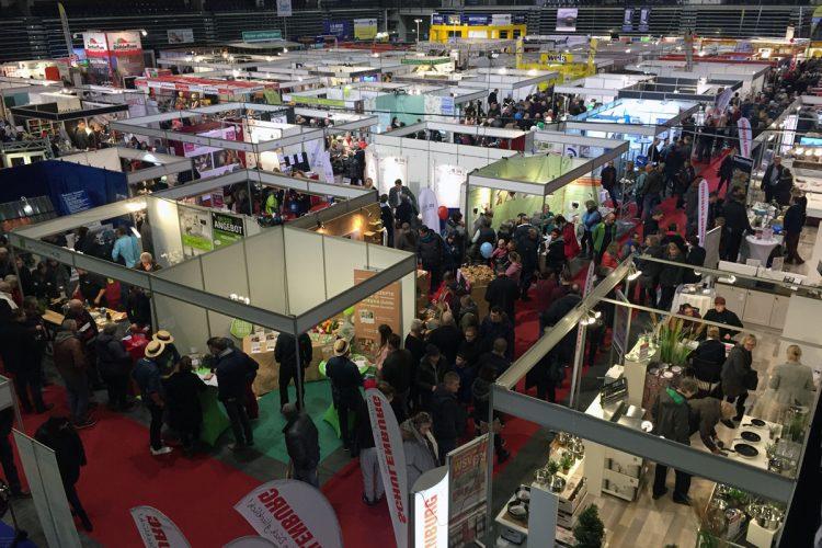 Voller Erfolg – fast 20.000 Besucher auf der Messe Bauen-Wohnen-Lifestyle in Flensburg